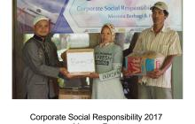 Corporate Sosial Responsibility